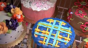 Encino Cakes